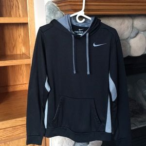 Nike Therma-Fit Hooded Sweatshirt